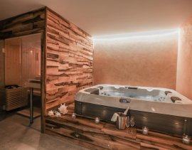 Wellness a Spa Royal Dobříš